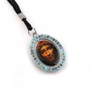 Medailón Ježiša Krista